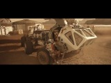The Martian special effects \ Фильм Марсианин спецэффекты