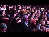 Концерт Гюльназ и Мурада Гаджикурбановых в Махачкале. 2015г. (полная версия)