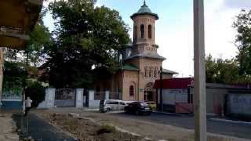 Измаил Райское место Ukraine the city of Izmail