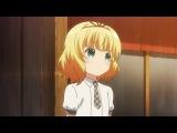 Gochuumon wa Usagi Desu ka ТВ-2 8 серия русская озвучка Mutsuko Air / Кролика заказывали? 2 сезон 08