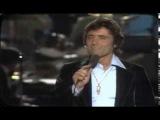 Sacha Distel - Raindrops keep falling on my Head 1970