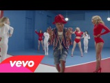Pharrell Williams - Marilyn Monroe (Official Music Video)