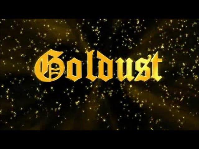 WVF Goldust Titantron