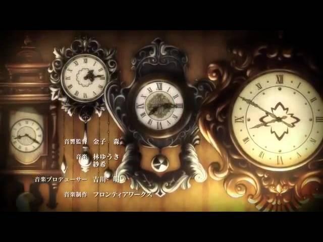Дьявольские возлюбленные [ Diabolik Lovers ] опенинг 2 сезон