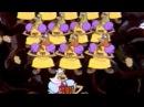 Песенки для детей - Cборник песен из мульфильма Летучий корабль