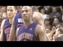 Detroit Pistons Pistons Hits Chauncey Billups Tribute Video