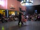 ROBERTO ZUCCARINO y MAGDALENA VALDEZ en Viva La Pepa Milonga 1 4