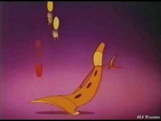 Disney - Benny Goodman - After you've gone - from Make Mine Music (musica maestro) - 1946