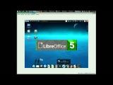 Краткий видео обзор Calculate Linux 15.12
