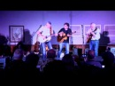 C Jam Blues w Pat Bergeson Jim Nichols from Cambria Guitar Camp USA 2015 Tommy Emmanuel