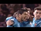 Барселона - Гуанчжоу Эвергранд 3-0 Обзор матча 2015