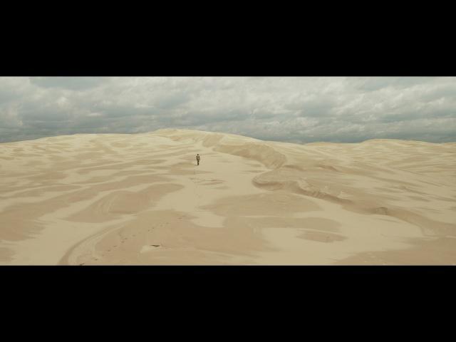 Daniel Johns - Aerial Love [Official Video]