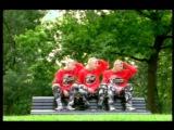 Technohead - I Wanna Be A Hippy (official music video)