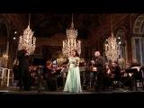 Cecilia Bartoli St Petersburg Launch in Versailles
