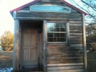 Slabtown Customs Tiny House The Partne Tiny House