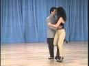 Argentine Tango Leaders Technique
