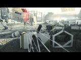 Quantum Break Gamescom 2015 Геймплей Демо (Xbox One)