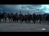 Спартак Кровь и песок/Spartacus: Blood and Sand (2010 - 2013) ТВ-ролик (сезон 3, эпизод 1)