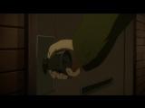 Граница пустоты: Сад грешников / Kara no Kyoukai: The Garden of Sinners.5 серия/фильм (Eladiel, Ray, Trouble) [BDRip]