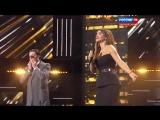 Ани Лорак и Григорий Лепс - Уходи по английски (Праздничный концерт. ФНС - 25 лет)