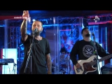 Соль от 08-11-15- группа Пилот. Полная версия живого концерта на РЕН ТВ.