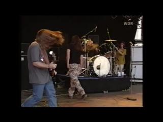 Kyuss - Gardenia (Live 1995)