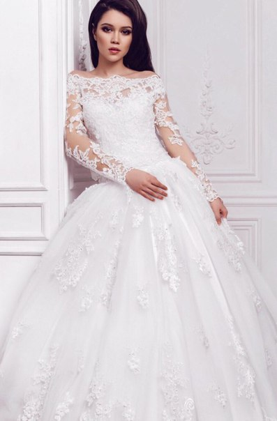 Прокат свадебного платья адлер