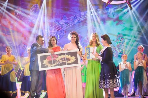 Участники из Чистополя победили в зональном этапе конкурса «Созвездие-Йолдызлык -2016»