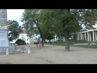 Terra Nude in Public 2