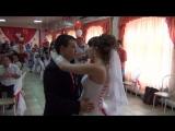 Свадебный сюрприз для мужа - песня в подарок))