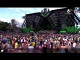 Blasterjaxx - Live @ Ultra Music Festival Miami 2016