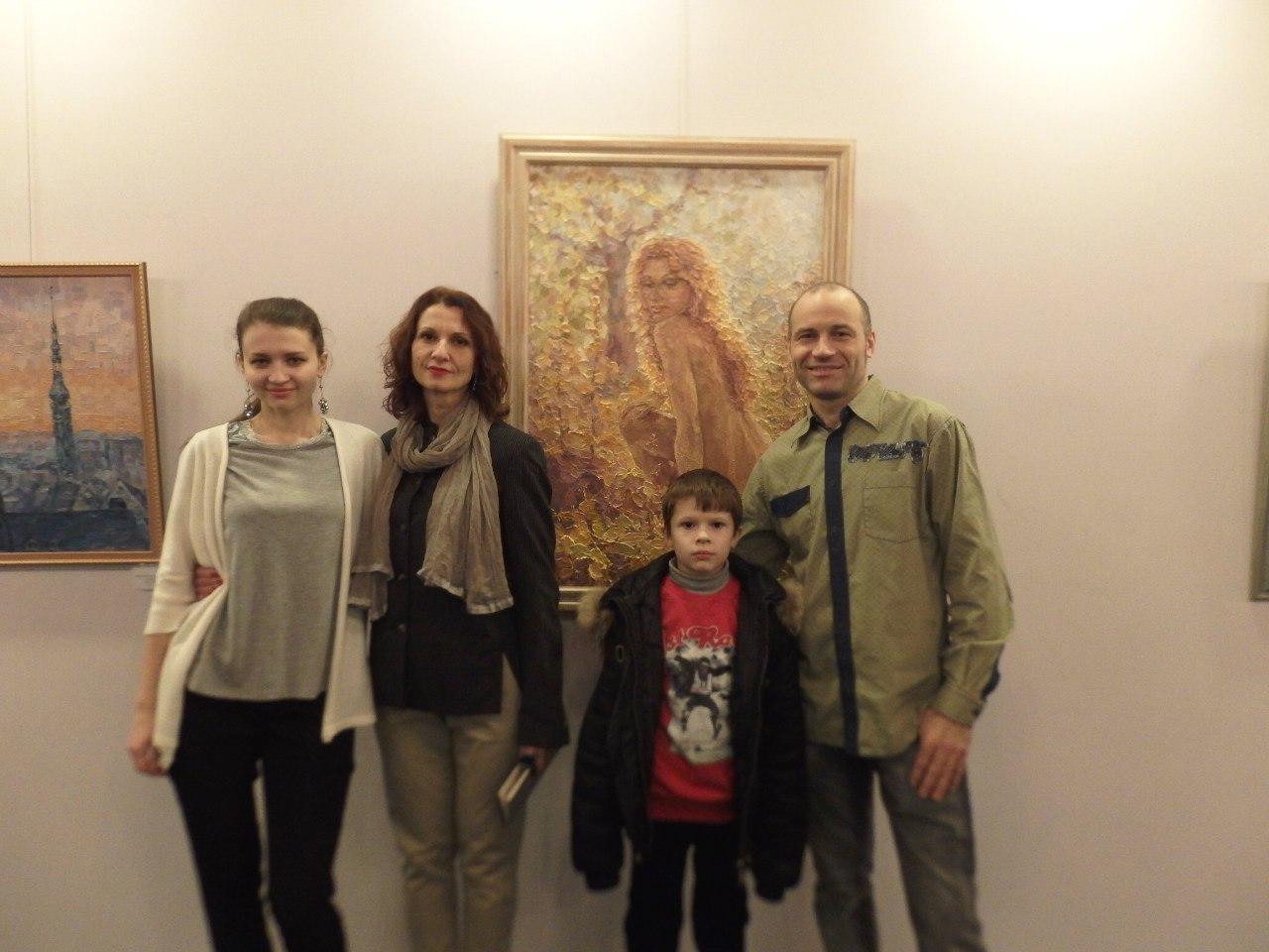 Волшебные образы заполонили Харьков (ФОТО)