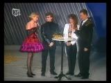 Sandra & Michael Cretu - Sadeness, Don't Be Aggressive & Interview (RSH-Gold, 15.02.1992) Germany