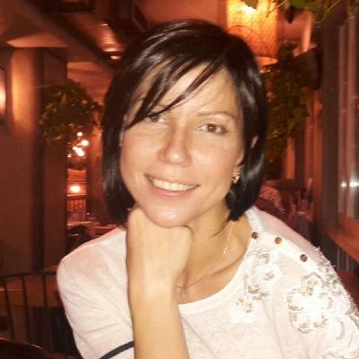 Катерина Игнатьева