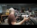 Discovery Гоночный мотоцикл Cafe Racer 3 сезон 6 серия