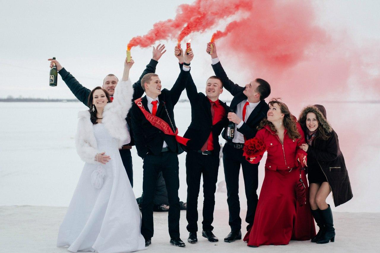 наталия пономарева новодвинск, p_i_r_a_n_y_a, фото, красная свадьба