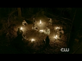 Дневники вампира / The Vampire Diaries.7 сезон.13 серия.Промо (2016) (HD)