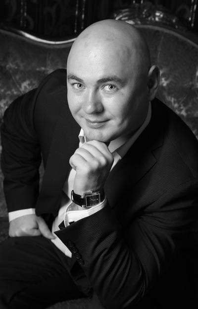 Алексей Кугрышев