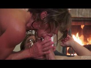 Проворные Мамочки Farrah Dahl HD 720, all sex, MILF, big tits, big ass, new porn 2015 [720]