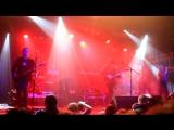 Anathema - Untouchable, Pt.1 (Moscow, Volta, 01.10.15)