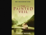 W. Somerset Maugham - The Painted Veil    Novel. Audioperformance