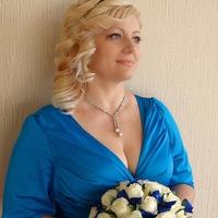Наташа Алябьева-Копысова