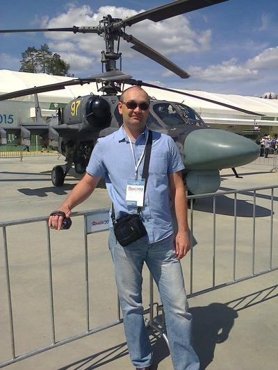 Олег Кузнецов