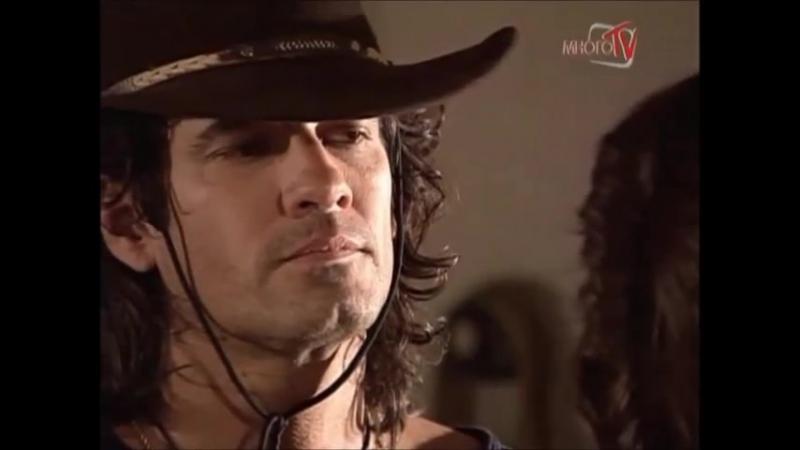 Хуан Паула (Наследники дель Монте)