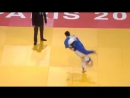 Judo Vines 30 Lutfillaev STRONG DIVISION