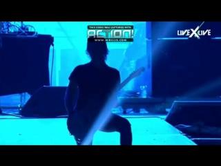 Gojira - Live Rock in Rio 2015