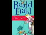 Roald Dahl Audio Books - Esio Trot