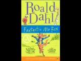 Roald Dahl Audio Books - Fantastic Mr Fox