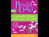 Roald Dahl Audio Books - The Wonderful Story of Henry Sugar BBC