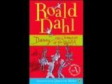 Roald Dahl Audio Books - Danny the Champion of the World